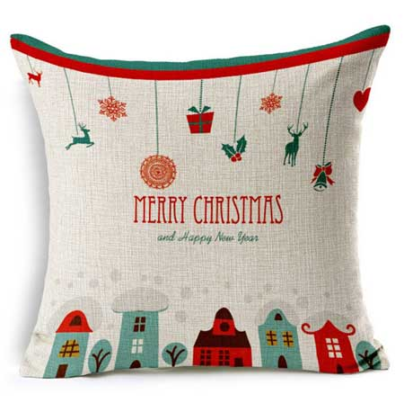 Christmasgift idea pillow