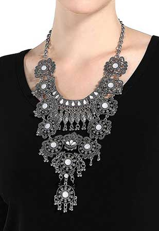 Statement Necklace 03