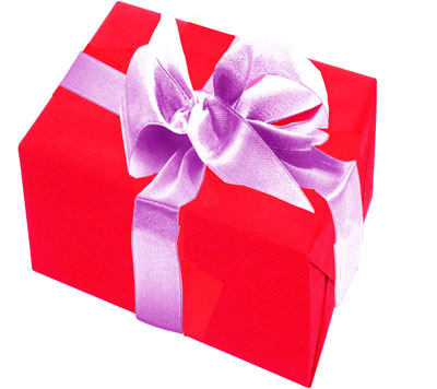 Find a gift ideas list