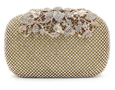 Cheap vintage clutch bags