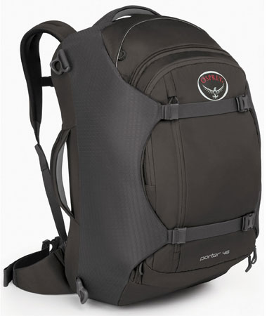 backpack travel bag