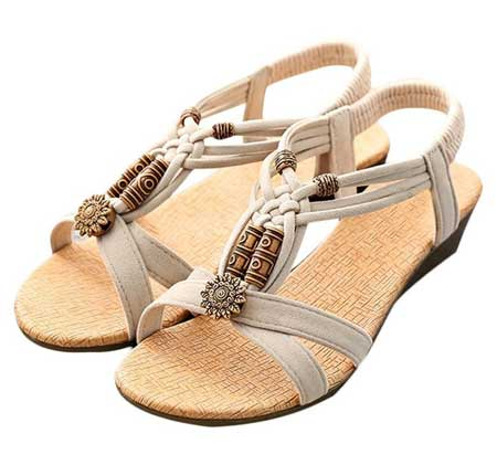 womens summer sandals shoes