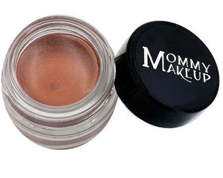 Mommy Makeup waterproof stay put gel eyeliner
