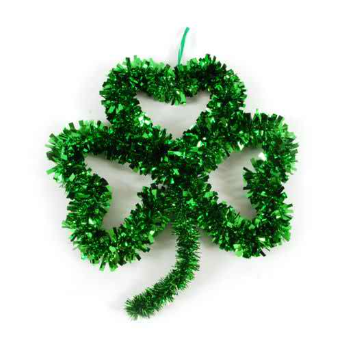 Shamrock Wall Decoration