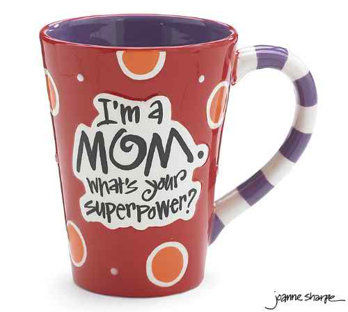 Mothers Day Coffee Mug