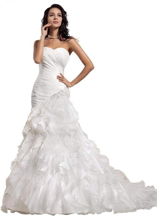 Wedding Gowns dress