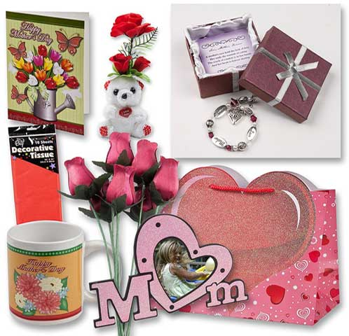mothers day gift set