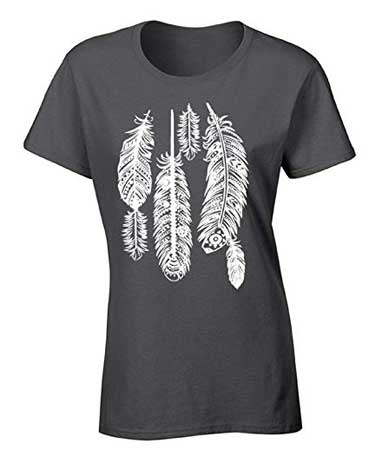 Native American Indian Tribal Shirt