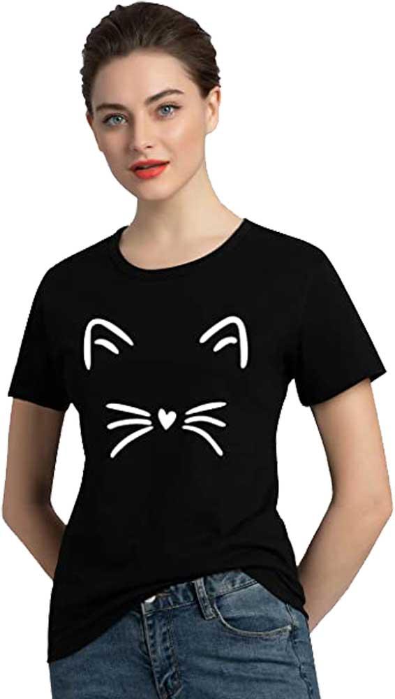Halloween cat sweatshirt