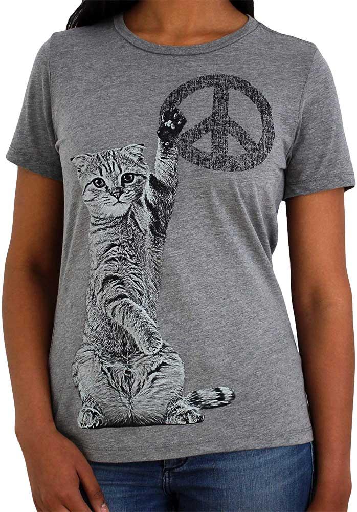 Halloween shirt for cat
